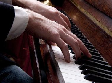 Klavier Lernen1