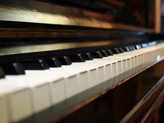 Klavier Lernen2
